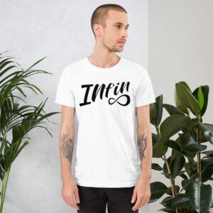 Infineight Logo Unisex T-Shirt