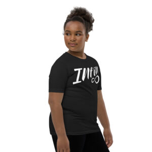 Infineight Logo Youth T-Shirt