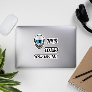 Tops Sticker Collection