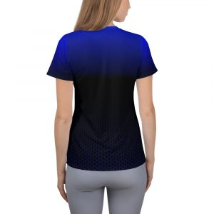 Infineight 2022 Woman's Gaming Jersey